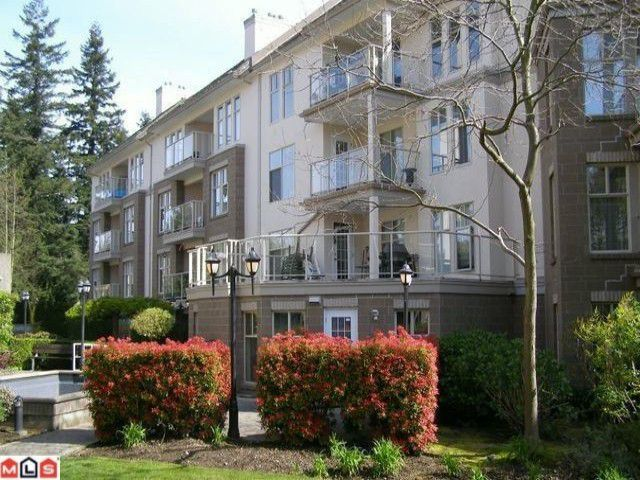 "Main Photo: 316 15350  19A AV in Surrey: King George Corridor Condo for sale in ""Stratford Gardens"" (South Surrey White Rock)  : MLS®# F1118637"