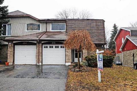 Main Photo: Shadybrook Dr in Pickering: Amberlea House (2-Storey) for sale