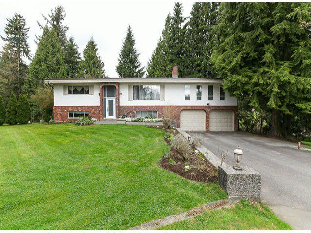 Main Photo: 30281 MERRYFIELD Avenue in Abbotsford: Bradner House for sale : MLS®# F1408278