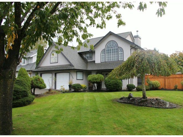"""Main Photo: 22386 OLD YALE Road in Langley: Murrayville House for sale in """"Murrayville"""" : MLS®# F1425665"""