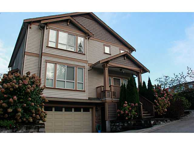 "Main Photo: 1118 11497 236TH Street in Maple Ridge: Cottonwood MR House for sale in ""GILKER HILL ESTATES"" : MLS®# V1094097"