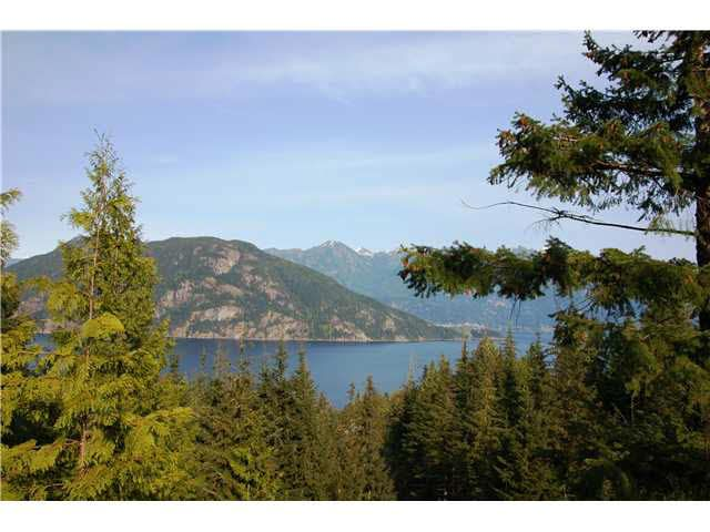 "Main Photo: LOT 18 DOUGLAS BAY: Gambier Island Home for sale in ""DOUGLAS BAY"" (Sunshine Coast)  : MLS®# V1120266"