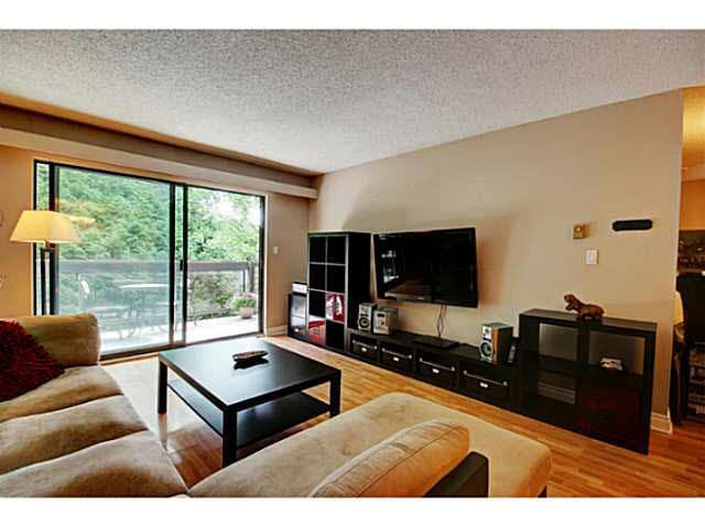 "Main Photo: 304 6105 KINGSWAY Street in Burnaby: Highgate Condo for sale in ""HAMBRY COURT"" (Burnaby South)  : MLS®# V1140282"
