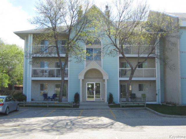 Main Photo: 499 Thompson Drive in WINNIPEG: St James Condominium for sale (West Winnipeg)  : MLS®# 1523614