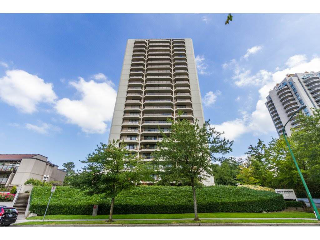 """Main Photo: 2304 4353 HALIFAX Street in Burnaby: Brentwood Park Condo for sale in """"Brent Garden Towers"""" (Burnaby North)  : MLS®# R2098085"""