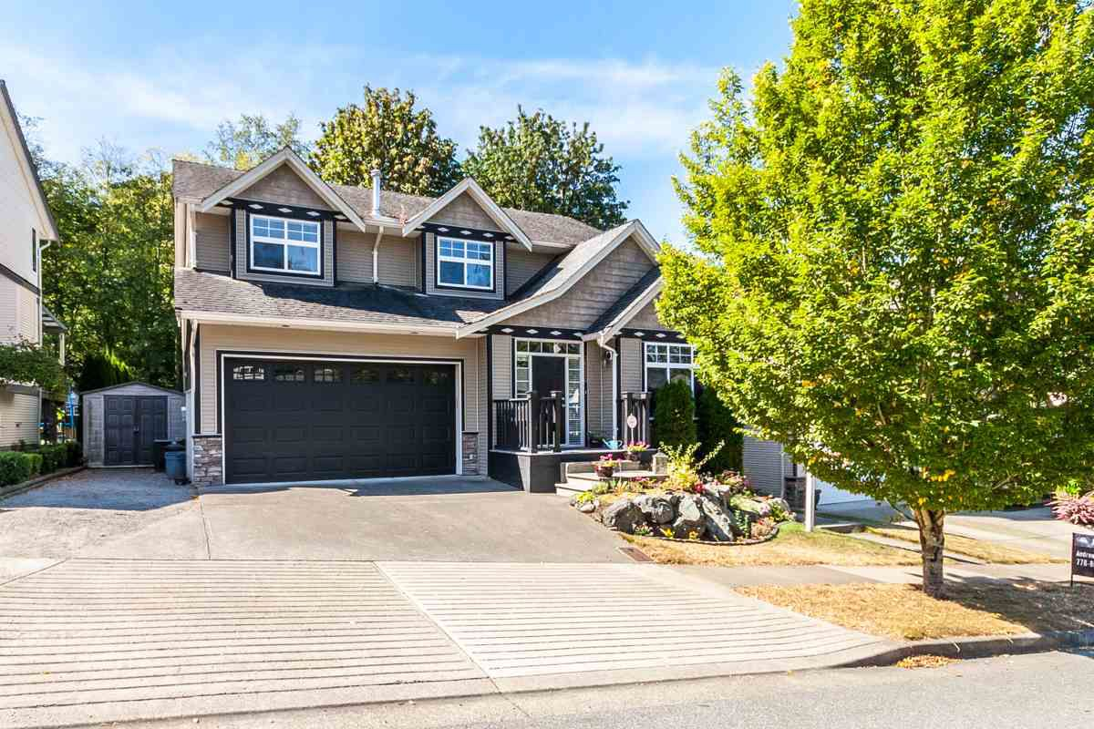 "Main Photo: 36250 BUCKINGHAM Drive in Abbotsford: Abbotsford East House for sale in ""KENSINGTON PARK"" : MLS®# R2103806"