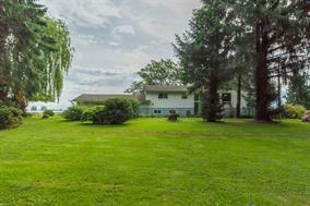Main Photo: 6780 SUMAS PRAIRIE Road in Sardis - Greendale: Greendale Chilliwack House for sale (Sardis)  : MLS®# R2121448