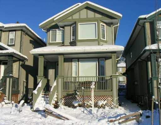 """Main Photo: 24207 102B Ave in Maple Ridge: Albion House for sale in """"HOMESTEAD"""" : MLS®# V625404"""