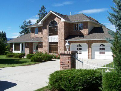Main Photo: 351 Curlew Court in Kelowna: Home for sale : MLS®# 9181275