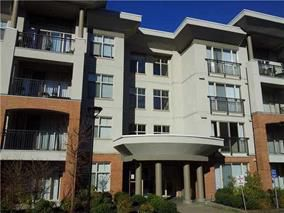 Main Photo: 308 33546 Holland Avenue: Condo for sale (Abbotsford)  : MLS®# R2094003