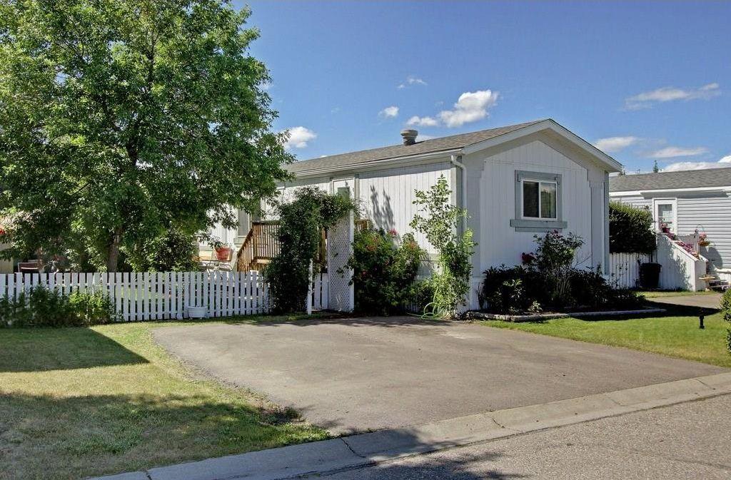 Main Photo: 162 Heritage Drive: Okotoks Single Wide for sale : MLS®# C4129541