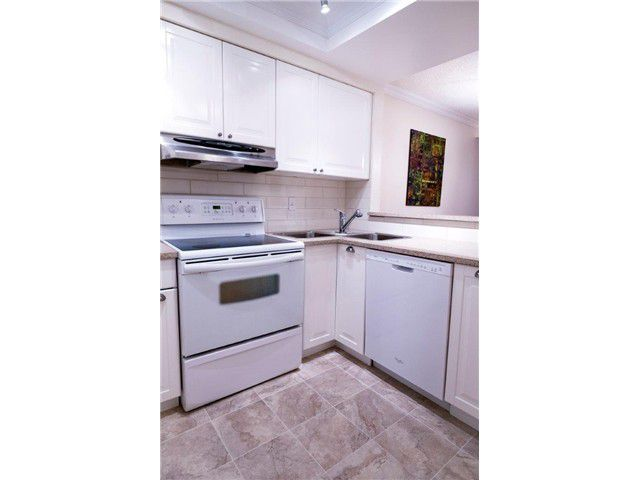 Main Photo: # 306 1274 BARCLAY ST in Vancouver: West End VW Condo for sale (Vancouver West)  : MLS®# V1097170
