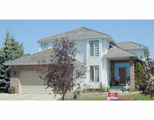 Main Photo: 5 Irongate Place in St. Albert: Inglewood House for sale : MLS®# E2318703
