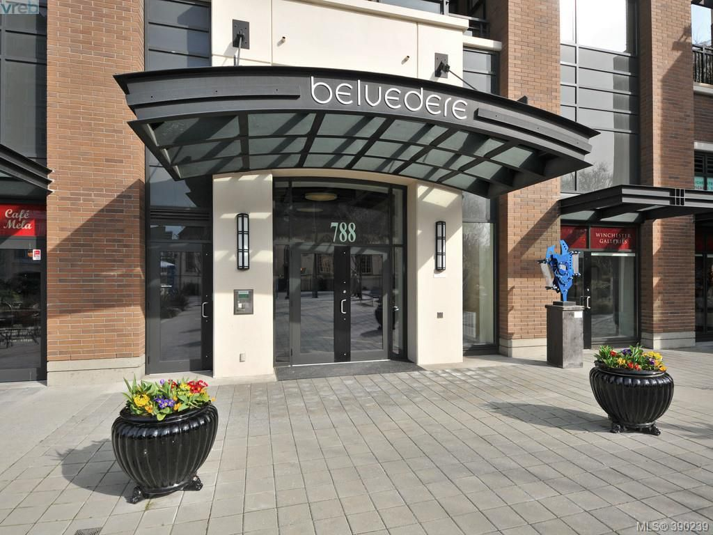 788 Humboldt St - The Belvedere. Enjoy your morning/afternoon coffee and pastry at Cafe Mela next door