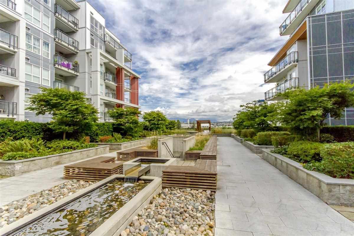"""Main Photo: 102 10155 RIVER Drive in Richmond: Bridgeport RI Condo for sale in """"Parc Riviera"""" : MLS®# R2287399"""