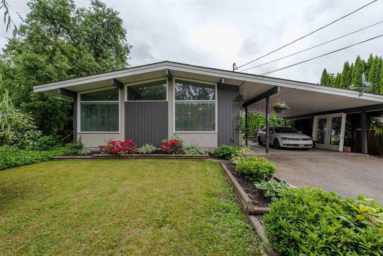 Main Photo: 7436 MORROW Road: Agassiz House for sale : MLS®# R2319085