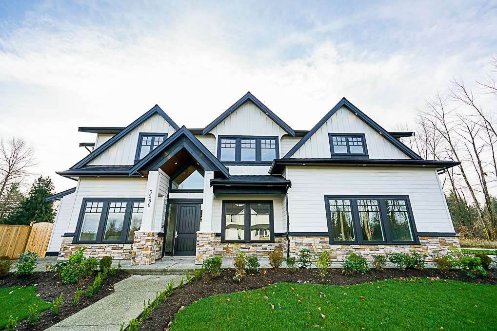 Main Photo: 3586 244 Street in Langley: Otter District House for sale : MLS®# R2343962