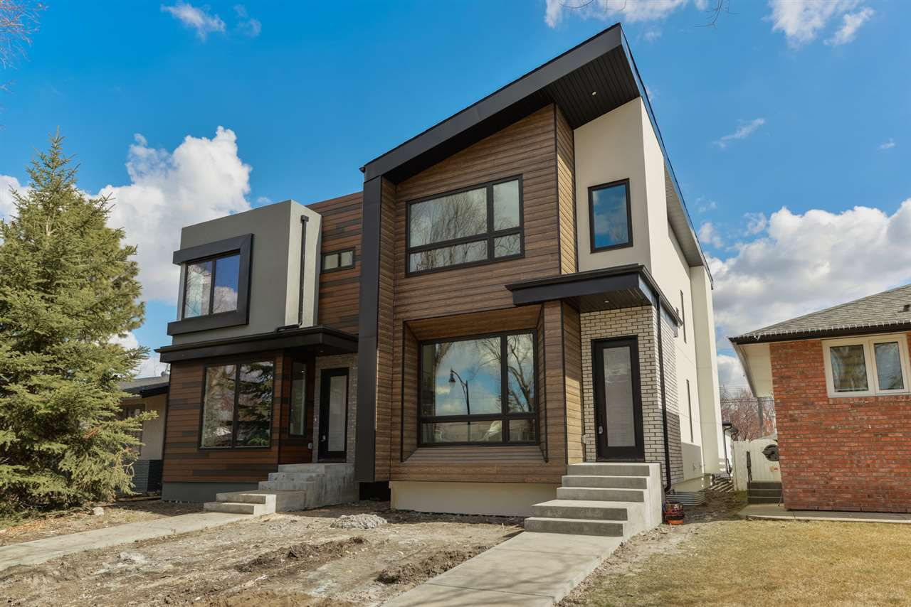 Main Photo: 9715 148 Street in Edmonton: Zone 10 House for sale : MLS®# E4151603
