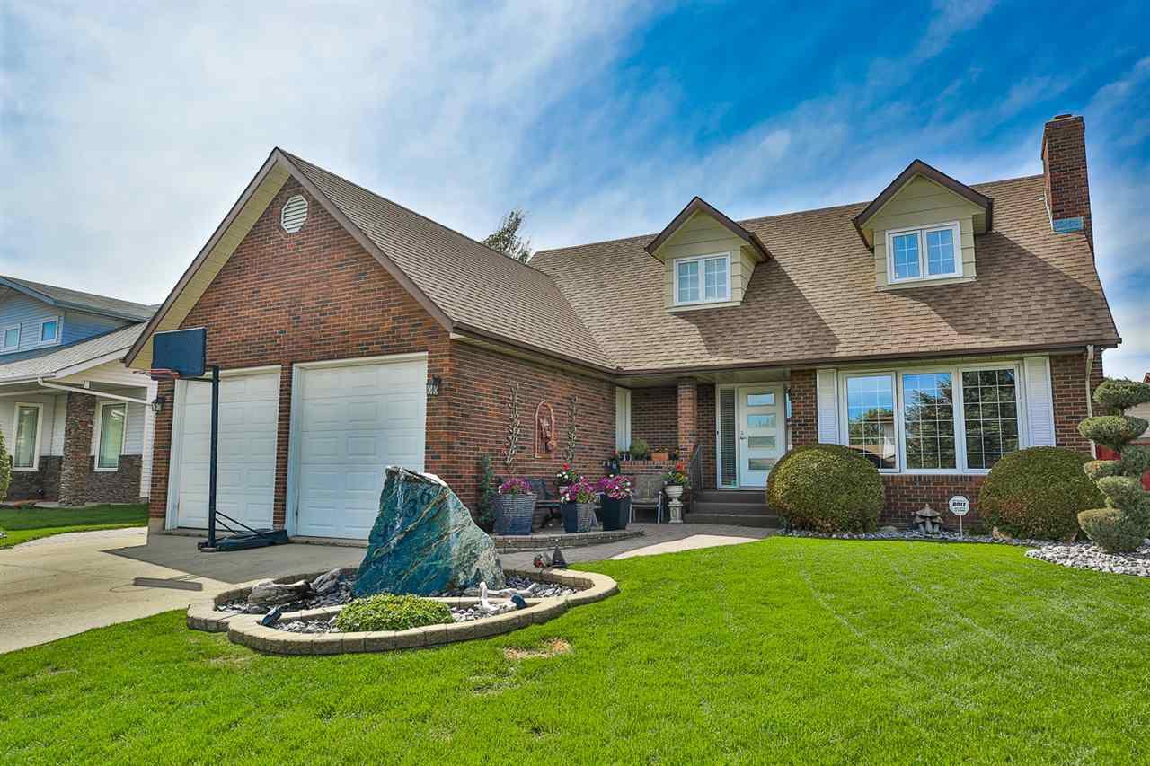 Main Photo: 4336 147 Street in Edmonton: Zone 14 House for sale : MLS®# E4157702