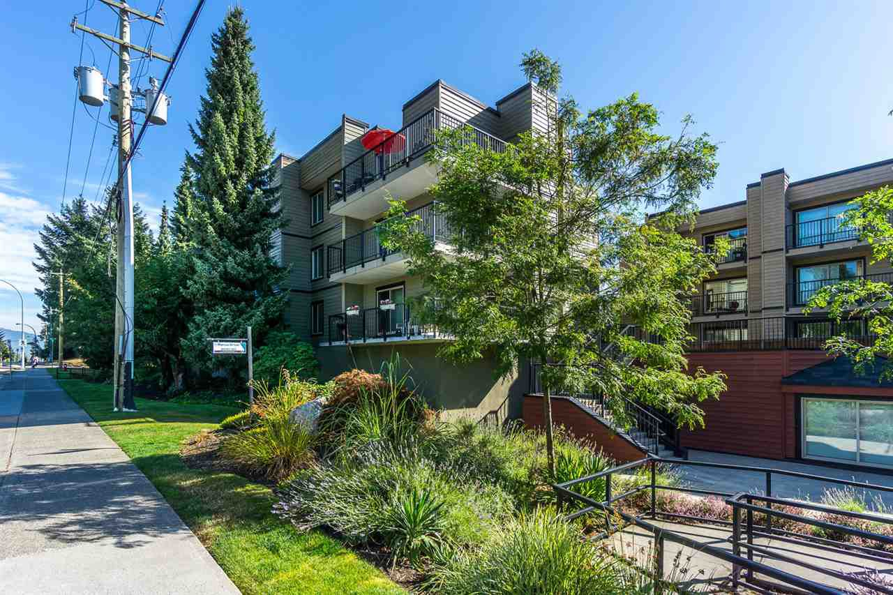 "Main Photo: 305 10468 148 Street in Surrey: Guildford Condo for sale in ""Guildford Green"" (North Surrey)  : MLS®# R2380255"