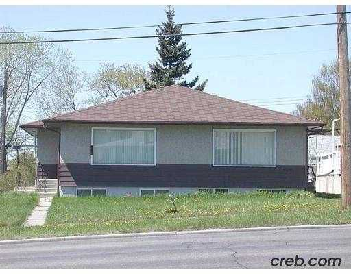 Main Photo:  in CALGARY: Collingwood Duplex Side By Side for sale (Calgary)  : MLS®# C2267482