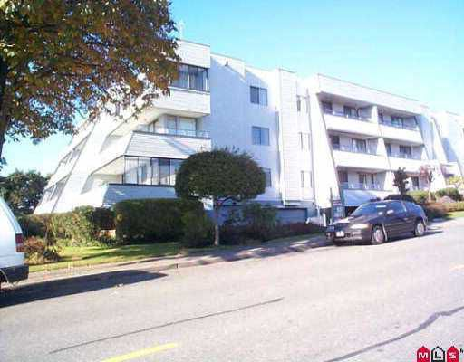 """Main Photo: 111 1341 GEORGE ST: White Rock Condo for sale in """"ocean view"""" (South Surrey White Rock)  : MLS®# F2603309"""