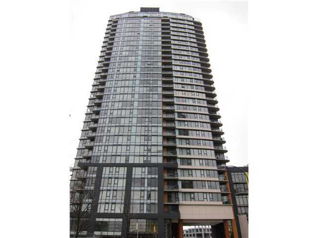 Main Photo: 3101 33 SMITHE Street in Vancouver: False Creek North Condo for sale (Vancouver West)  : MLS®# V876423