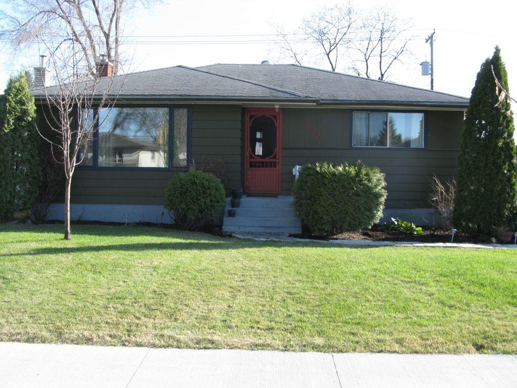 Main Photo: 590 OAKLAND Avenue in WINNIPEG: North Kildonan Residential for sale (North East Winnipeg)  : MLS®# 1108171