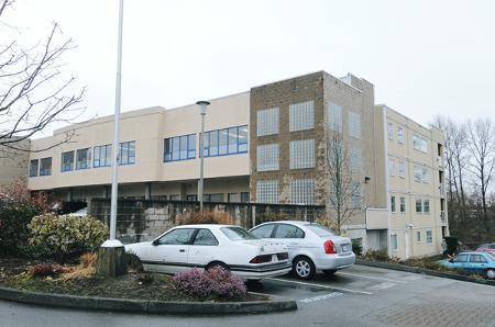 Main Photo: # 403 22722 LOUGHEED HY in Maple Ridge: House for sale : MLS®# V758070