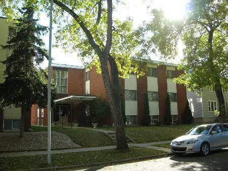 Main Photo: Meticulously Maintaintained 9 Ste Apt Bldg in the Heart of Desirable SS Strathcona