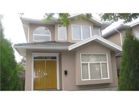 Main Photo: 7173 NELSON AV in Burnaby: House for sale (Metrotown)  : MLS®# V910297