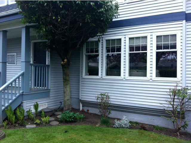 Main Photo: 3091 MANITOBA Street in Vancouver: Mount Pleasant VW Townhouse for sale (Vancouver West)  : MLS®# V1057346