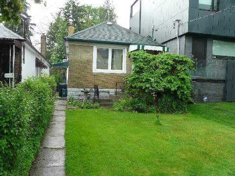 Main Photo: 270 Indian Grove in Toronto: High Park North House (Bungalow) for sale (Toronto W02)