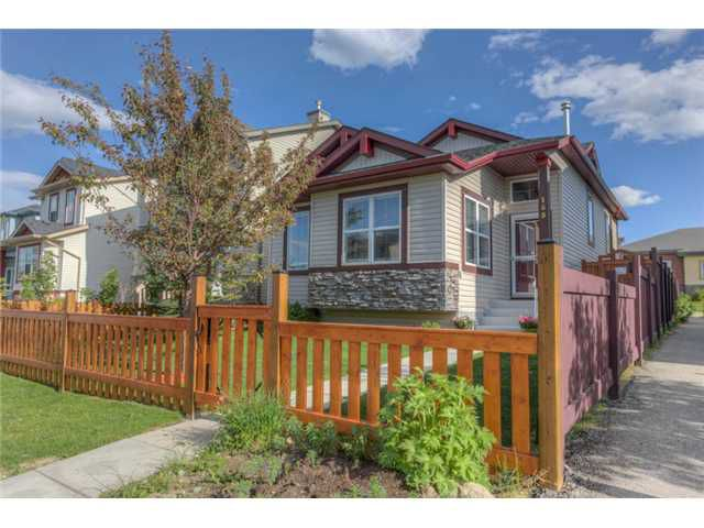 Main Photo: 168 EVERSYDE Circle SW in CALGARY: Evergreen Residential Detached Single Family for sale (Calgary)  : MLS®# C3620435
