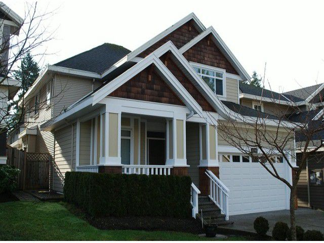 Main Photo: 14746 34A Avenue in Surrey: King George Corridor House for sale (South Surrey White Rock)  : MLS®# F1430954