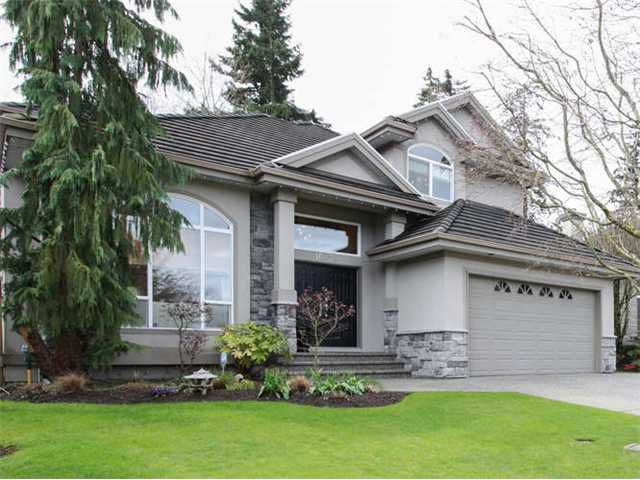 Main Photo: 16476 109TH Avenue in Surrey: Fraser Heights House for sale (North Surrey)  : MLS®# F1436070