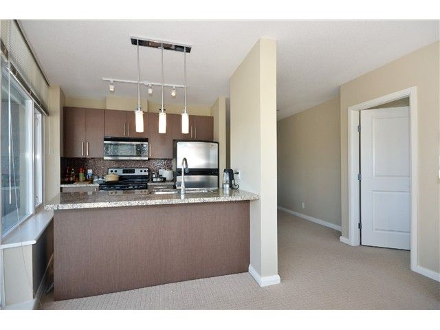 """Main Photo: 1206 888 CARNARVON Street in New Westminster: Downtown NW Condo for sale in """"MARINUS"""" : MLS®# R2023751"""