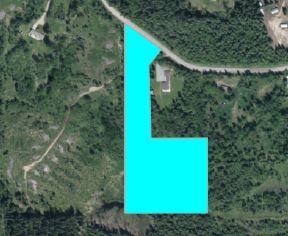 """Main Photo: 4893 FERGUSON LAKE Road in Prince George: North Kelly Home for sale in """"FERGUSON LAKE"""" (PG City North (Zone 73))  : MLS®# R2059483"""