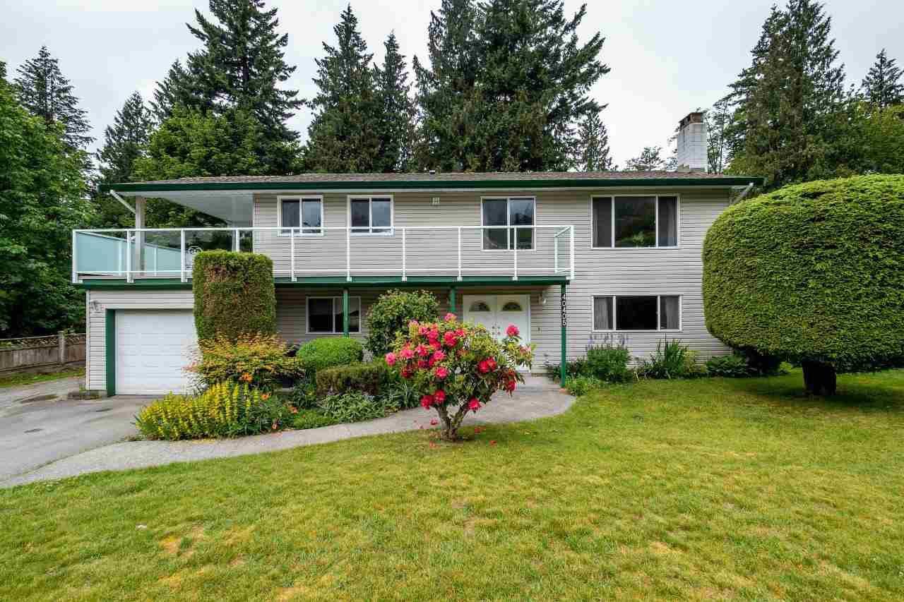 Main Photo: 40405 PERTH Drive in Squamish: Garibaldi Highlands House for sale : MLS®# R2069578