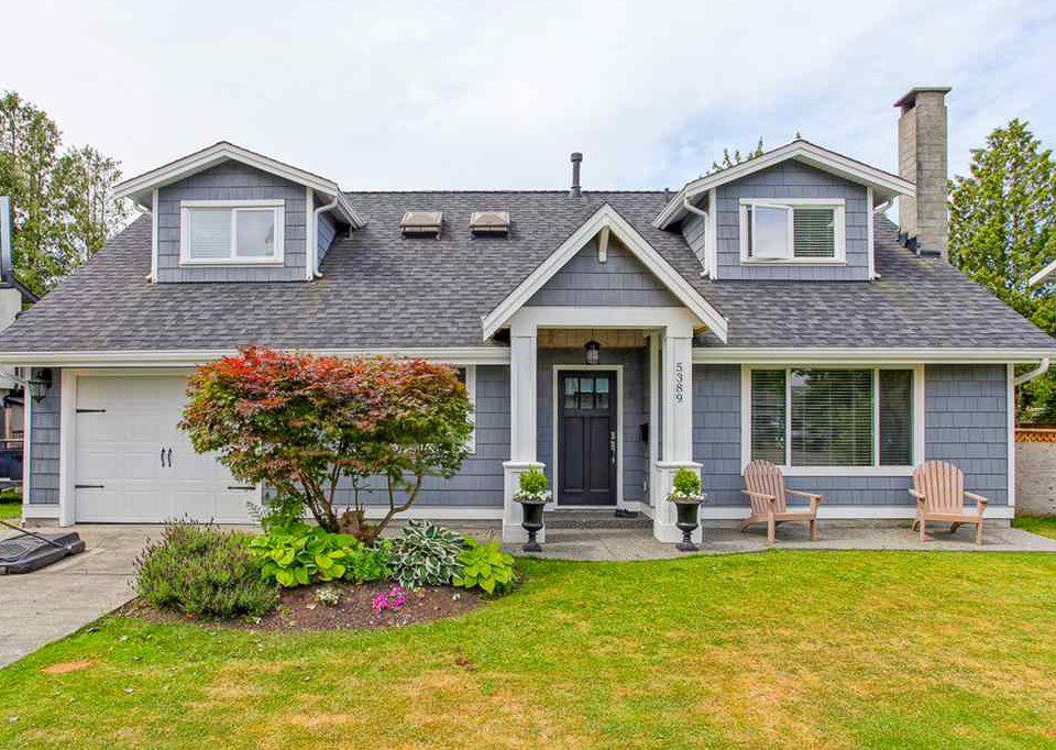 "Main Photo: 5389 PATON Drive in Delta: Hawthorne House for sale in ""HAWTHORNE"" (Ladner)  : MLS®# R2080162"