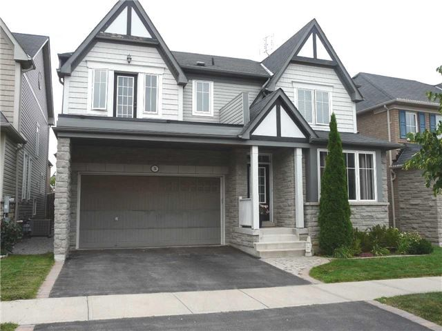 Main Photo: 5 Leggett Drive in Ajax: Northeast Ajax House (Apartment) for lease : MLS®# E3576852
