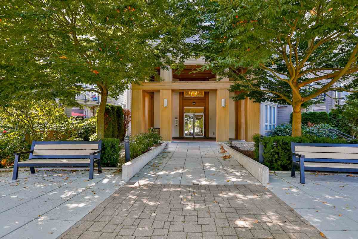 """Main Photo: 111 15988 26 Avenue in Surrey: Grandview Surrey Condo for sale in """"THE MORGAN"""" (South Surrey White Rock)  : MLS®# R2105853"""