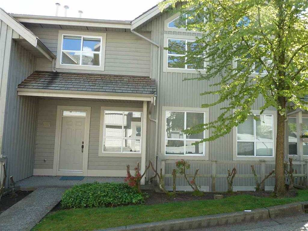 """Main Photo: 405 1485 PARKWAY Boulevard in Coquitlam: Westwood Plateau Townhouse for sale in """"SILVER OAK"""" : MLS®# R2118886"""