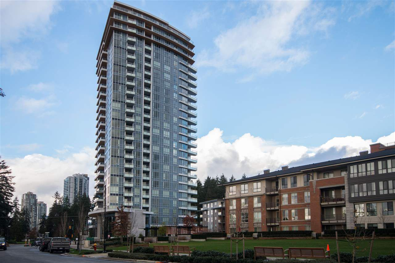 "Main Photo: 2308 3093 WINDSOR Gate in Coquitlam: New Horizons Condo for sale in ""THE WINDSOR BY POLYGON"" : MLS®# R2124649"