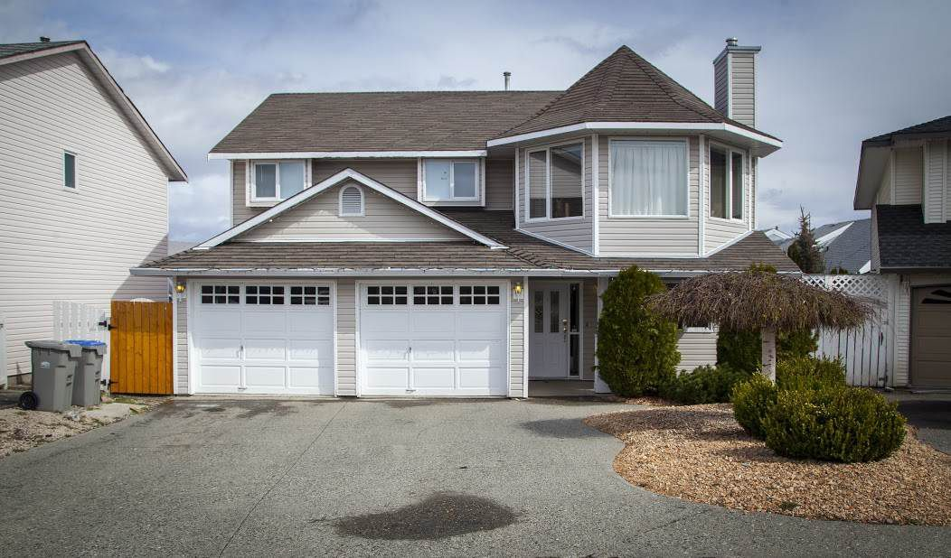 Main Photo: 418 MALAHAT Place in No City Value: FVREB Out of Town House for sale : MLS®# R2126459