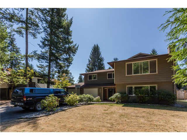 Main Photo: 19944 45A AVENUE in : Langley City House for sale : MLS®# F1448688