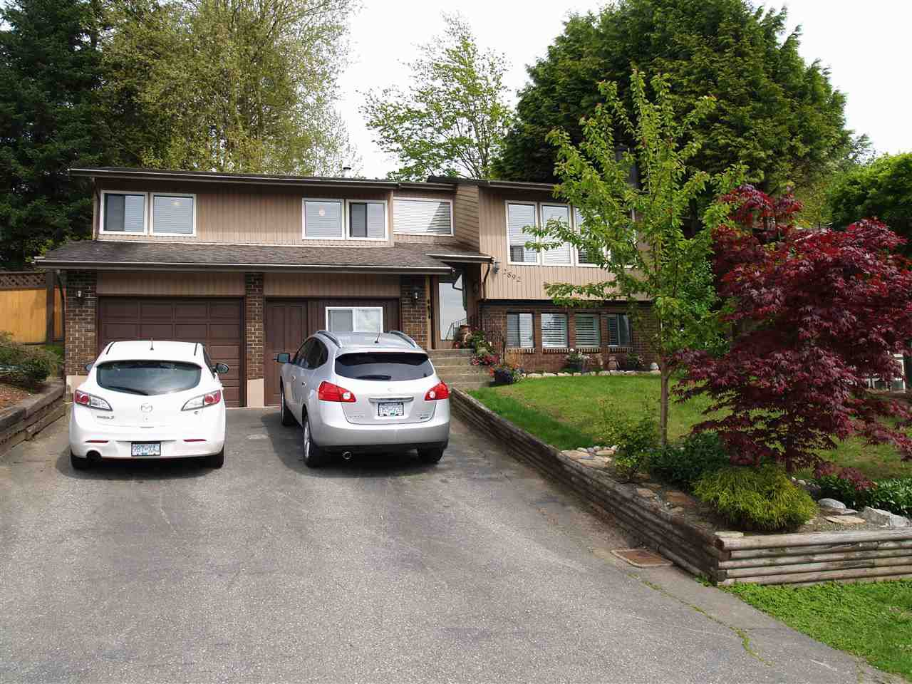 Main Photo: 2892 MCBRIDE Street in Abbotsford: Abbotsford East House for sale : MLS®# R2164335