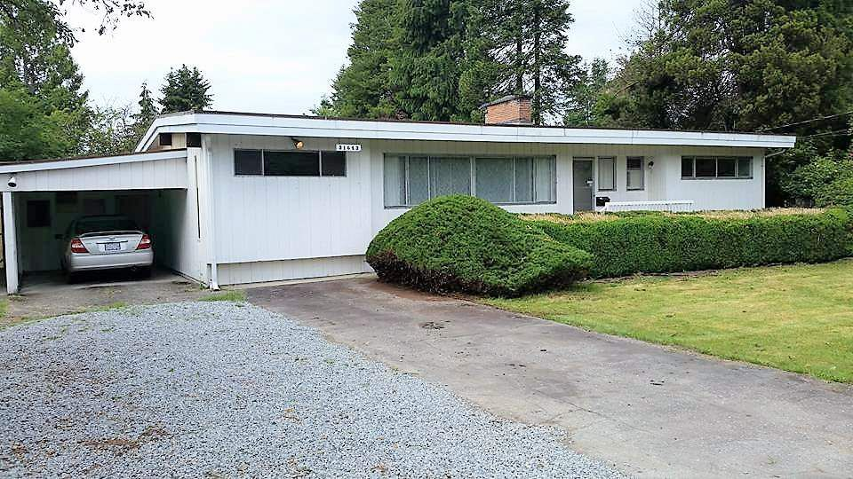 Main Photo: 21643 RIVER Road in Maple Ridge: West Central House for sale : MLS®# R2178356