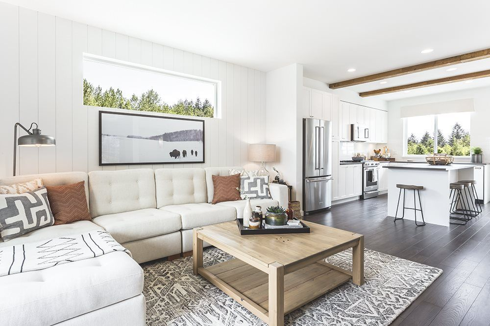 """Main Photo: 4 127 172 Street in Surrey: Pacific Douglas Townhouse for sale in """"THE EAGLES"""" (South Surrey White Rock)  : MLS®# R2211174"""