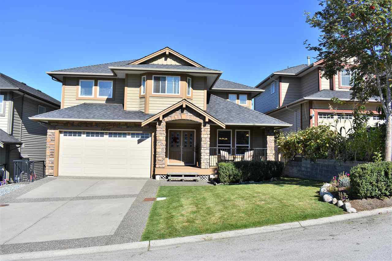 "Main Photo: 24707 103B Avenue in Maple Ridge: Albion House for sale in ""Thornhill Heights"" : MLS®# R2222625"